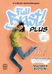 FULL BLAST PLUS LEVEL B1+
