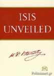 (P/B) ISIS UNVEILED (TWO-VOLUME SET)