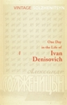(P/B) ONE DAY IN THE LIFE OF IVAN DENISOVICH