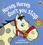 (H/B) HORSEY, HORSEY, DON'T YOU STOP