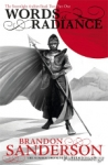 (P/B) WORDS OF RADIANCE (PART ONE)