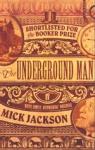 (P/B) THE UNDERGROUND MAN
