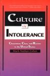 (P/B) CULTURE OF INTOLERANCE