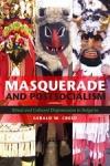 (P/B) MASQUERADE AND POSTCOLONIALISM