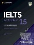 IELTS 15 ACADEMIC (+AUDIO+RESOURCE BANK)
