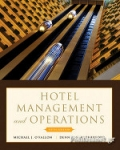 (P/B) HOTEL MANAGEMENT AND OPERATIONS