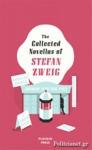 (H/B) THE COLLECTED NOVELLAS OF STEFAN ZWEIG
