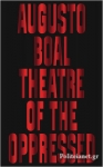 (P/B) THEATRE OF THE OPPRESSED