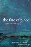 (P/B) THE FATE OF PLACE