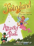 FAIRYLAND PRE-JUNIOR - ACTIVITY BOOK