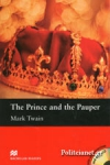 THE PRINCE AND THE PAUPER (+2CD WITH EXTRA EXERCISES)