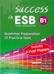 SUCCESS IN ESB B1 ENGLISH SPEAKING BOARD