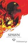 (P/B) SPAWN: ORIGINS COLLECTION (VOLUME 3)