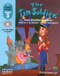 THE TIN SOLDIER (+CD / CD-ROM)