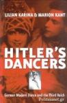 (P/B) HITLER'S DANCERS