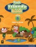 YORK ISLANDS GOLD JUNIOR B (+eBOOK)