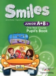 (POWER PACK) SMILES JUNIOR A+B ONE-YEAR COURSE (+PUPIL'S+ALPHABET BOOK+COMPANION+ACTIVITY BOOK+LET'S CELEBRATE 3,4)