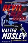 (P/B) DEVIL IN A BLUE DRESS