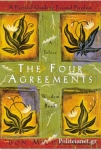 (P/B) THE FOUR AGREEMENTS