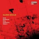 (4-CD SET) GLENN GOULD