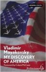 (P/B) MY DISCOVERY OF AMERICA