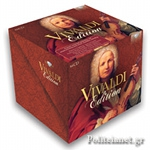(66CD) VIVALDI EDITION
