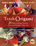 (H/B) TRASH ORIGAMI