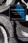 (P/B) CULTURE AND AGENCY