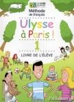 (PACK ELEVE) ULYSSE A PARIS! 1 (+CAHIER D' ACTIVITES+AUDIO-MP3)