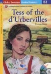 TESS OF THE D' URBERVILLES(+MP3CD DOWNLOADABLE)