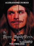 (H/B) THE THREE MUSKETEERS