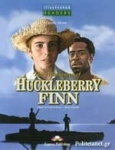 THE ADVENTURES OF HUCKLEBERRY FINN (+CD)