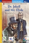 DR. JEKYLL AND MR. HYDE A2.2 (+MP3 CD)
