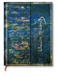 MONET (WATER LILIES), LETTER TO MORISOT ULTRA WRAP UNLINED