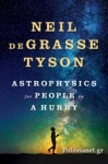 (H/B) ASTROPHYSICS FOR PEOPLE IN A HURRY