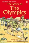 (H/B) THE STORY OF THE OLYMPICS