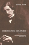 (P/B) ON COMMUNICATION AND SOCIAL INFLUENCE