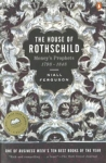 (P/B) THE HOUSE OF ROTHSCHILD