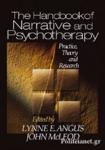 (H/B) HANDBOOK OF NARRATIVE AND PSYCHOTHERAPY
