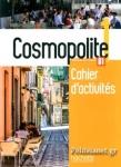 COSMOPOLITE A1 (+CD+CORRIGES)
