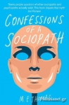 (P/B) CONFESSIONS OF A SOCIOPATH