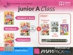 (MM PACK) MINI JUNIOR A CLASS