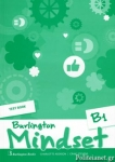 BURLINGTON MINDSET B1