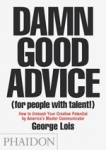 (P/B) DAMN GOOD ADVICE (FOR PEOPLE WITH TALENT!)