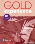 GOLD EXPERIENCE B1 PRELIMINARY FOR SCHOOLS