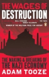 (P/B) THE WAGES OF DESTRUCTION