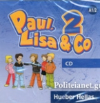 CD - PAUL, LISA UND CO 2