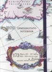 ΣΗΜΕΙΩΜΑΤΑΡΙΟ - 173 ΧΑΡΤΕΣ 16ου-18ου ΑΙΩΝΑ