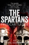 (P/B) THE SPARTANS