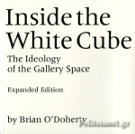 (P/B) INSIDE THE WHITE CUBE